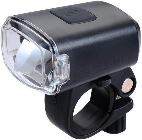 фонарь велосипедный BBB headlight Stud rechargealbe lithium battery 1000mAh