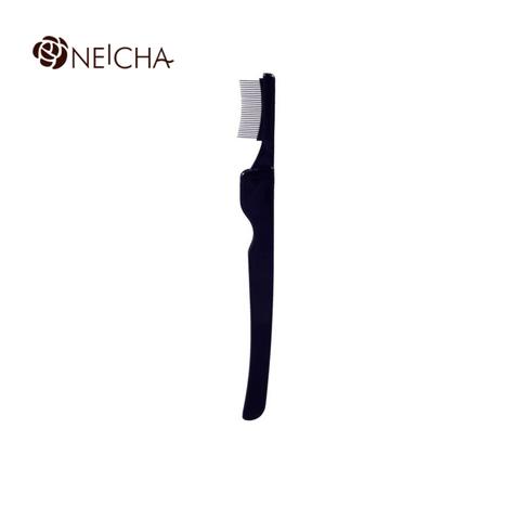 Расческа-гребень со стальными зубчиками NEICHA STEEL COMB BRUSH
