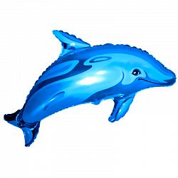 Фольгированные фигуры Фольгированный шар Дельфин 2aab877d-cabd-11e7-918a-005056c00008_66fae204-00df-11e8-ba94-005056c00008.resize1.png