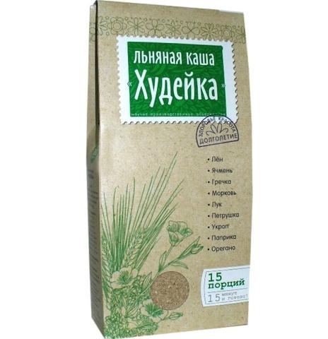 Каша Худейка 400 г (Компас здоровья)