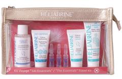 Travel Kit Heliabrine «Восстановление» (Heliabrine | Линия дорожных наборов для лица и тела),1 шт.