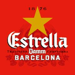 Пиво Estrella Damm
