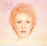 Anni-Frid Lyngstad ‎(Frida) / Something's Going On (LP)