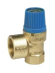 Предохранительный клапан Watts SVW 1