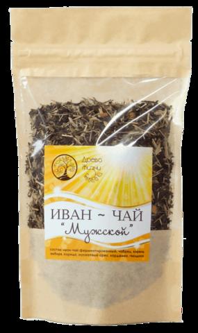 Дерево жизни Иван-чай Мужской 50г