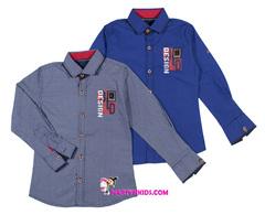 1086 рубашка Дизайн