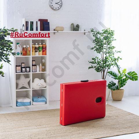 Массажный стол (180x60x70) COMFORT 180