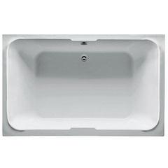 Ванна прямоугольная 180х115 см Riho Sobek BB2800500000000 фото