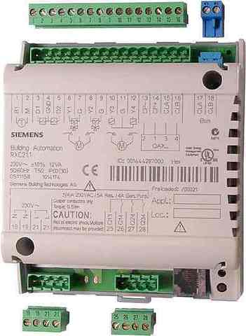 Siemens RXC21.5/00021
