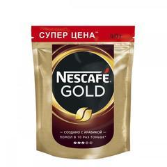 Кофе Nescafe Gold 40гр