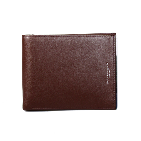Портмоне 0107-C1 15 brown DF