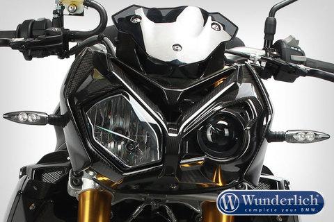 Обтекатель левосторонний BMW S 1000 R карбон