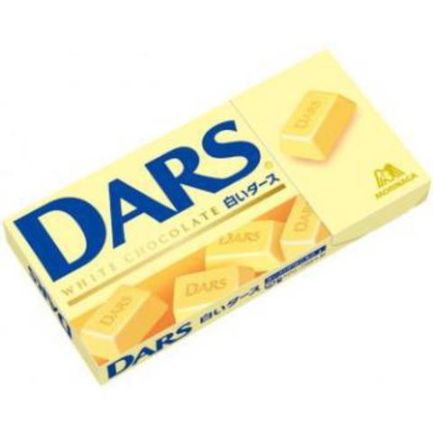 Белый шоколад DARS 42 гр.