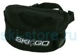 Подсумок с термосом SkiGo Drinkbelt 1 черный