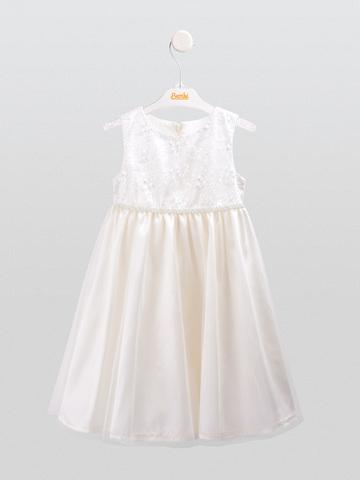 ПЛ160 Платье для девочки нарядное