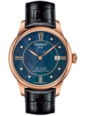 Наручные часы Tissot Le Locle T006.407.36.126.00 Powermatic 80