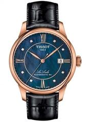 Наручные часы Tissot Le Locle T006.407.36.126.00 Powermatic 80