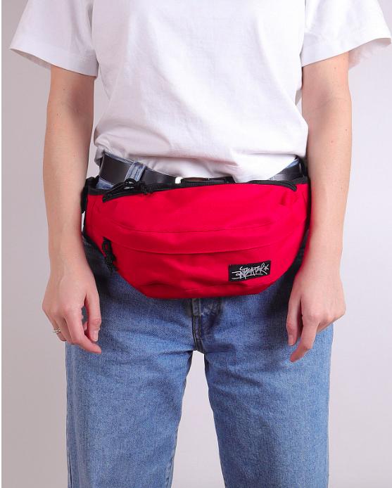 Сумка Anteater Minibag Red