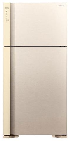 Холодильник Hitachi R-V 662 PU7 BEG