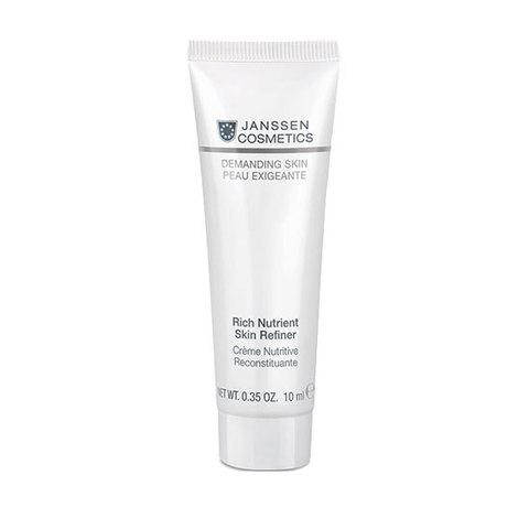 Janssen Travel Size Rich Nutrient Skin Refiner SPF15