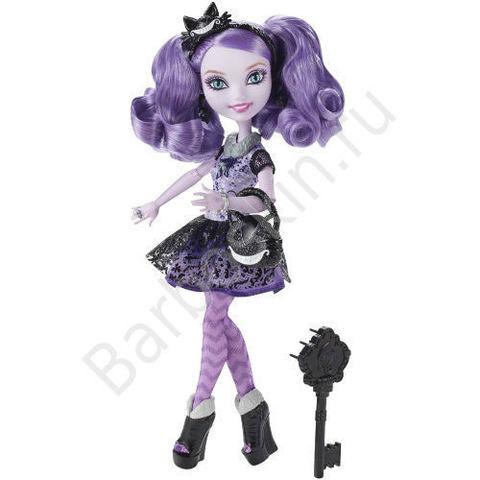 Кукла Ever After High Китти Чешир (Kitty Cheshire) - Отступники