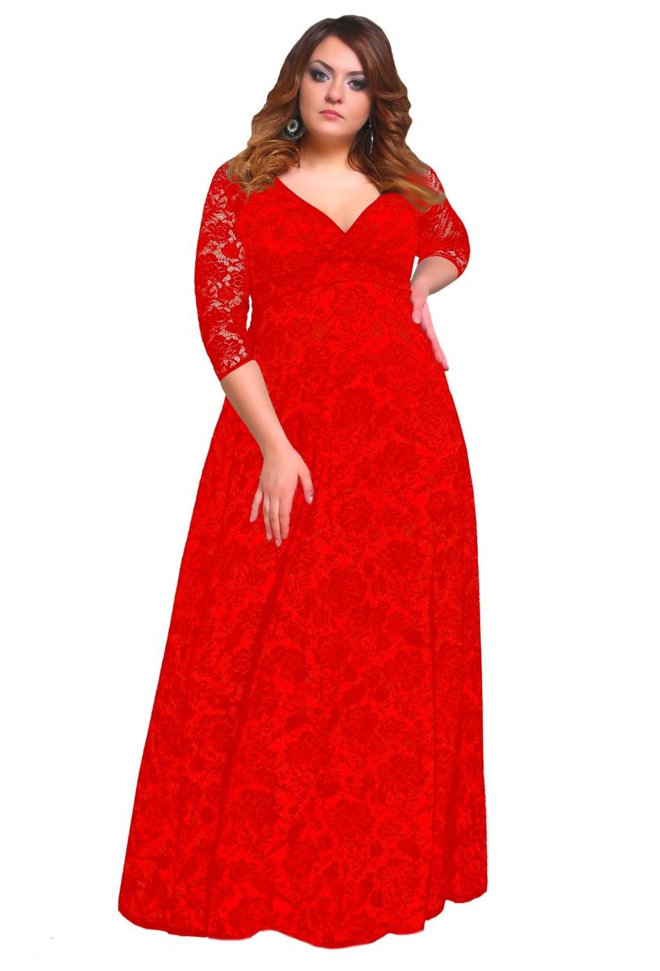 Платье 17-211