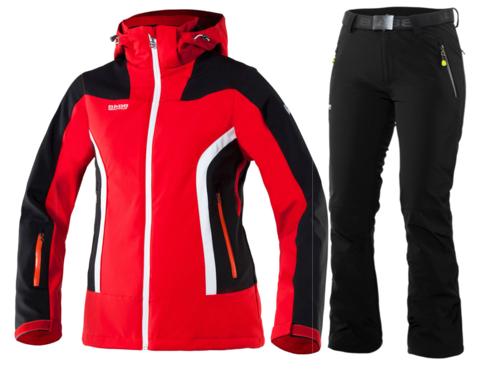 Горнолыжный костюм 8848 Altitude Vanice/Denise (668803-668908) женский