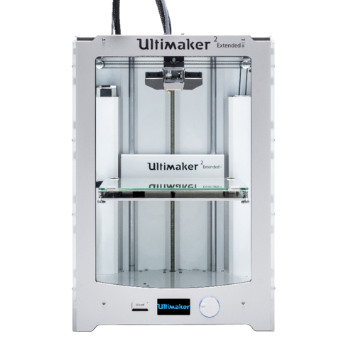 Ultimaker 2 Extended+ (Plus)