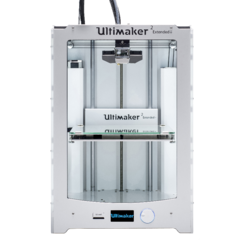 Фотография — 3D-принтер Ultimaker 2 Extended+ (Plus)