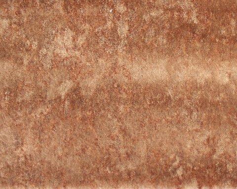 Портьерная ткань Солярис бархат однотонный абрикосовый
