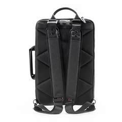 Рюкзак-трансформер WiWU Odyssey тёмно-серый