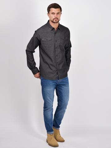 Рубашка д/р муж.  M922-02E-92GR