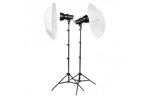 Комплект импульсного света Lumifor AMATO 100 CLASSIC KIT