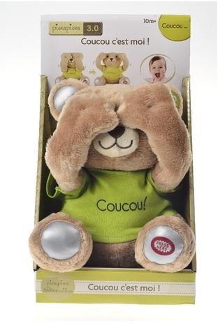 Плюшевая игрушка PiouPiou Мишка Большая PPBB