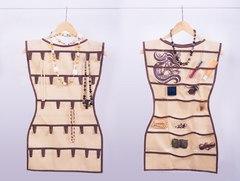 Платье для аксессуаров, Париж