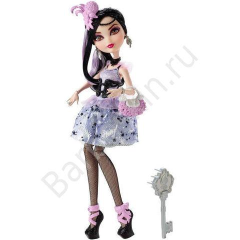 Кукла Ever After High Датчесс Свон (Duchess Svan) - Базовая (Наследники)