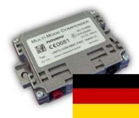 Novero Multimode-Compenser GSM/3G/UMTS (900/1800/2000) бустер