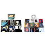 Комплект / Peter Gabriel (7 Mini LP CD + 18CD + Boxes)