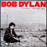 Bob Dylan / Under The Red Sky (LP)