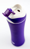 Travel mug el Gusto «Fusion» purple