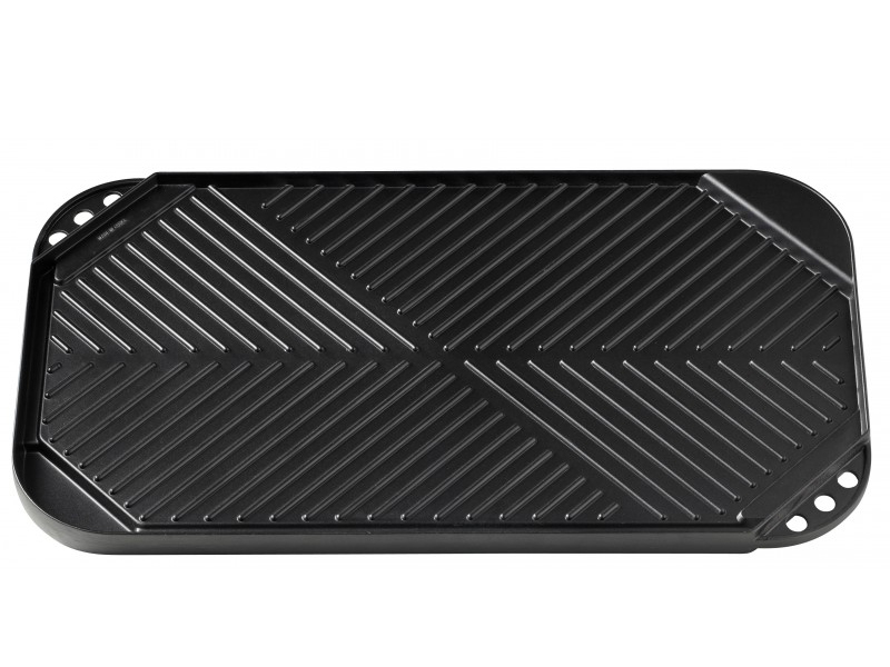 Противень для гриля Griddle Plate Large