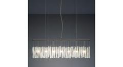 Kolarz 104.87.5.VSP04 — Светильник потолочный подвесной Kolarz STRETTA