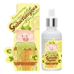 ELIZAVECCA Сыворотка Галактомисис 100% Witch Piggy Hell-Pore Galactomyces Pure Ample