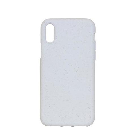 Чехол для телефона Pela iPhone XS Max белый