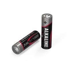Батарейка ANSMANN Red Alkaline AA (1.5V)