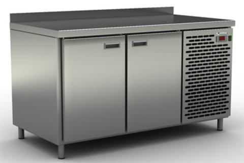 фото 1 Стол охлаждаемый Italfrost СШC-0,2 GN-1400 на profcook.ru