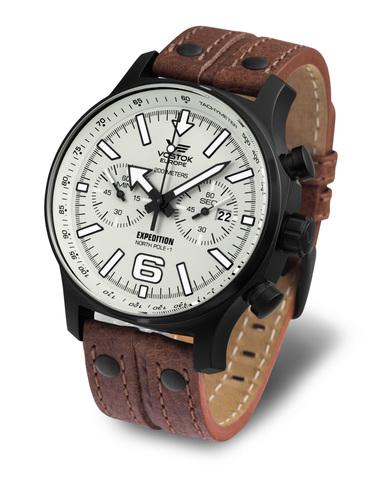 Часы наручные Восток Европа Экспедиция 6S21/5954200