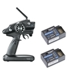 Futaba 4PLS 4-CH T-FHSS Telemetry Radio System R304SB-Ex 2 Receiver