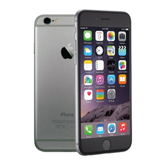 Apple iPhone 6 128GB Space Gray - Серый Космос