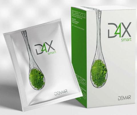 D4X Smart